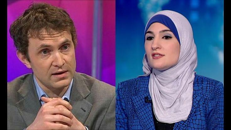 """""""She's HATES America"""" Douglas Murray DESTROY Linda Sarsour"""
