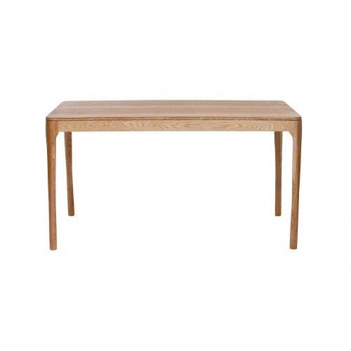 Replica Danish Dining Table - Distressed Wood  $495