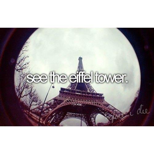 I wanna!