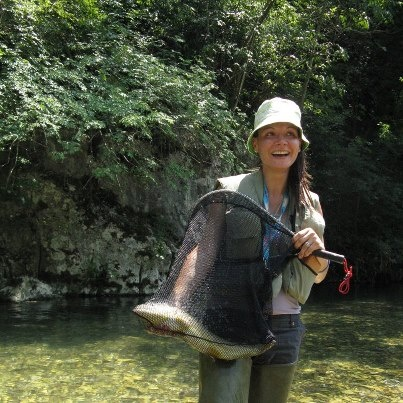 Ladies fly fishing for trout best fly rods flyfishing for Ladies fishing rods