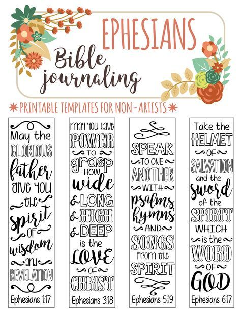 620 Best Bible Art Journaling Images On Pinterest