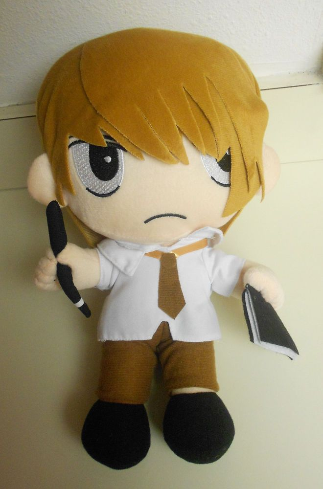 78 Images About Anime Plushies On Pinterest Magic