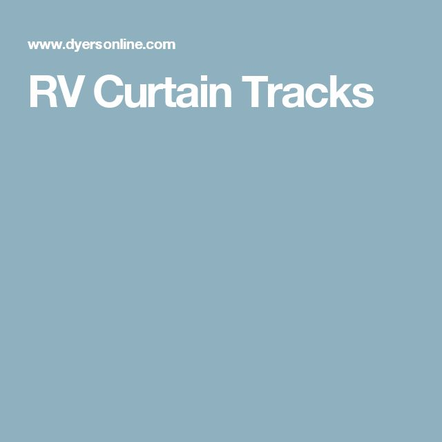 17 Best ideas about Rv Curtains on Pinterest | Motorhome interior ...