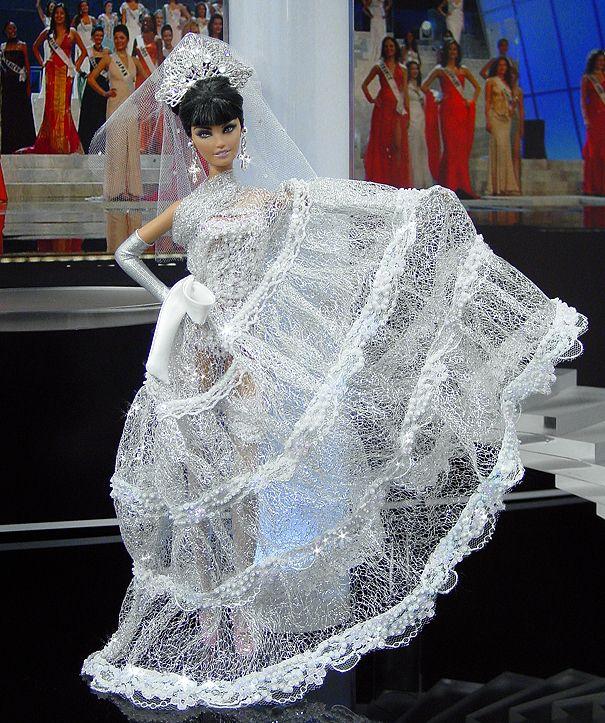 ๑ Miss Chuvashia 2011
