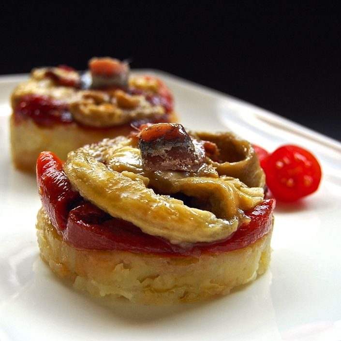 Spanish Recipes by Núria: Spanish Recipes in English. Great food Photography and step by step recipe instructions.