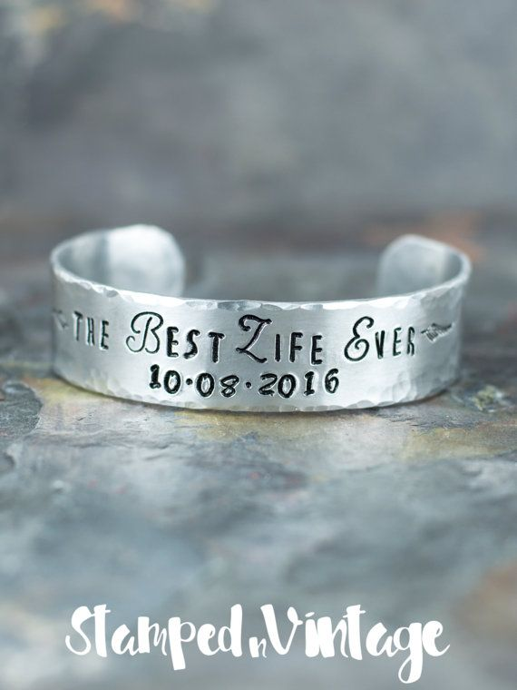 Best Life Ever Bracelet | Scripture Cuff | JW Gift | Personalized Baptism Gift | Pioneer School |Bible Quote | Jehovah Witnesses | JW Org