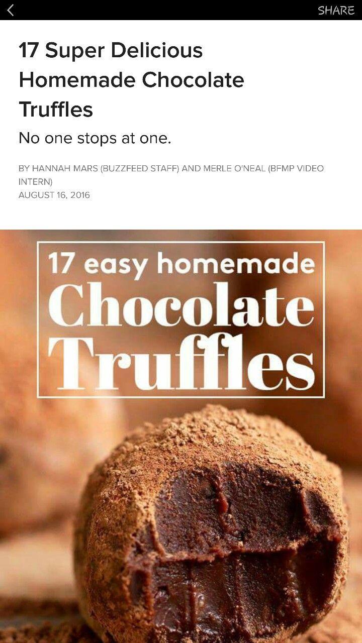 https://www.buzzfeed.com/hannahmars/homemade-chocolate-truffles