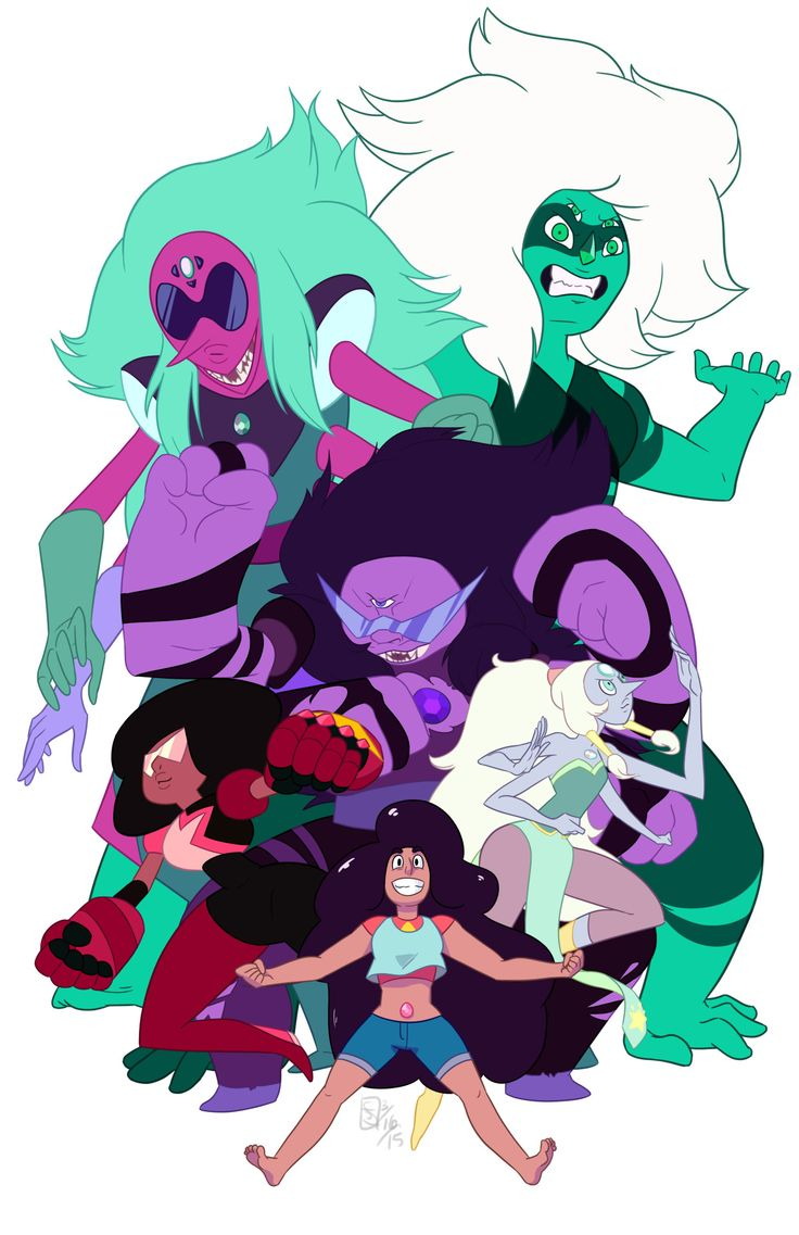 1000+ images about steven universe on Pinterest - Yellow ...