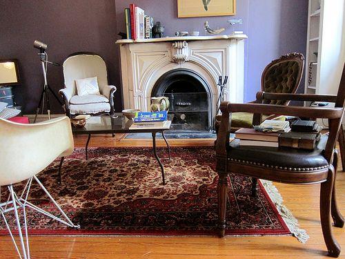26 best Interior Design - Boerum Hill Brownstone images on ...