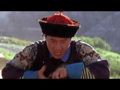 Фильм Шанхайский полдень HD 1080p. Фильмы с Джеки Чаном/Jackie Chan. Оуэ...