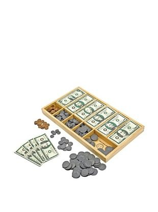 15% OFF Melissa & Doug Play Money Set