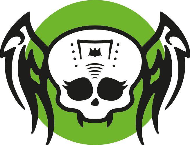 Batsy Claro Skullette | Monster high art, Monster high ...