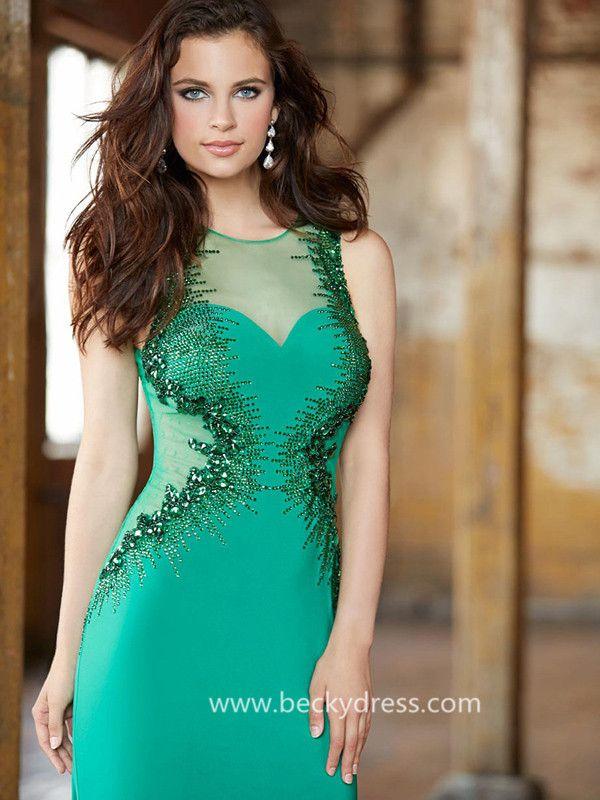 Prom Dresses 2015 Style Chiffon /Evening Dresses