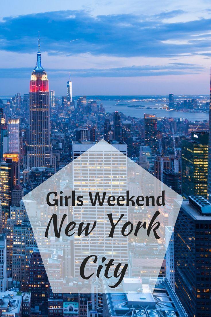 25 Best Cities For Weekend Getaways In America Weekend Getaways