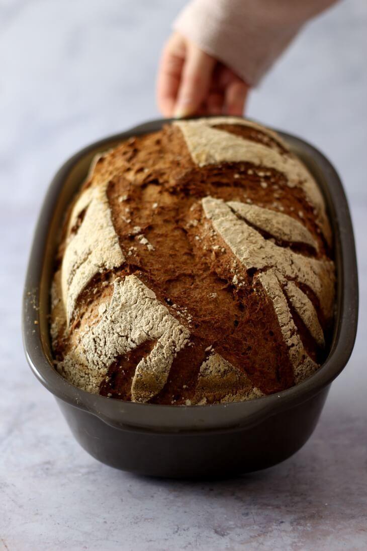 02b0dcd376dcd79102daf7701c2e69e6 - Rezepte Brot