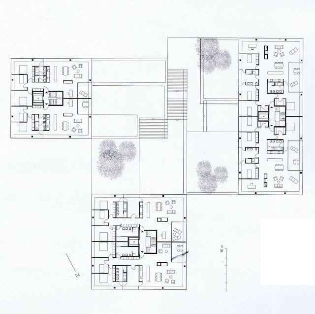 PHILIP BRÜHWILER   Zug Housing   HIC Arquitectura