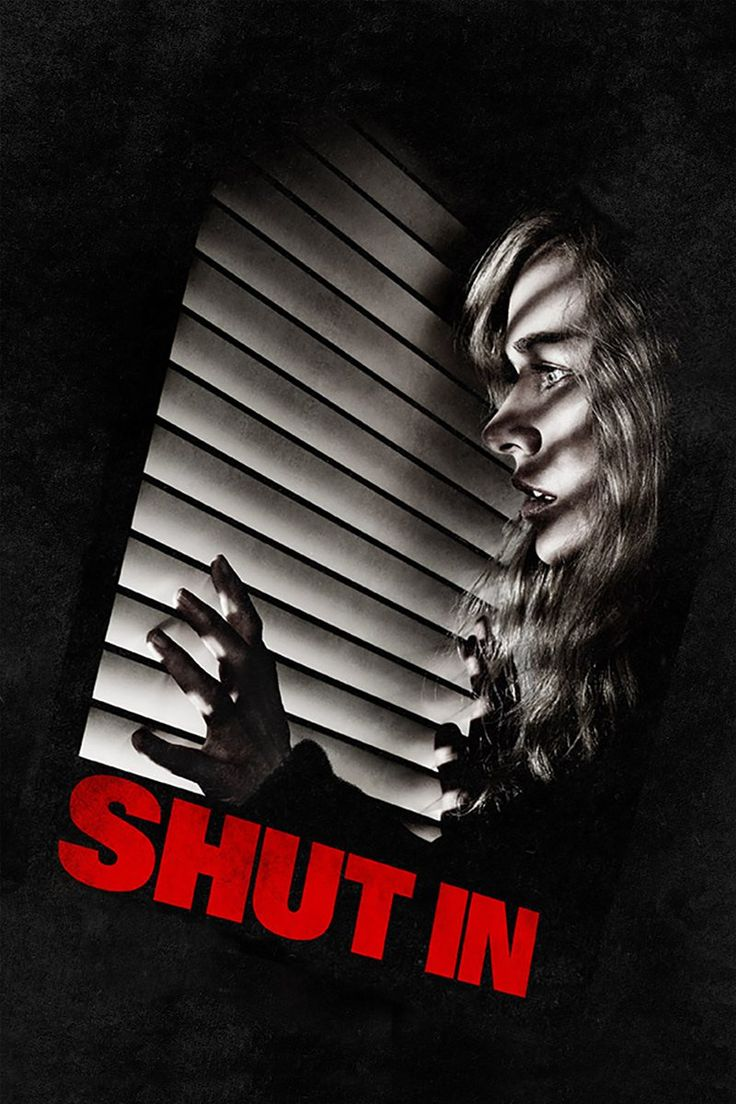 Shut In - A heart-pounding thriller about a widowed child psychologist who lives in an isolated existence in rural New England. Stars: Charlie Heaton, David Cubitt, Naomi Watts
