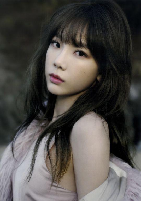 Taeyeon - SNSD