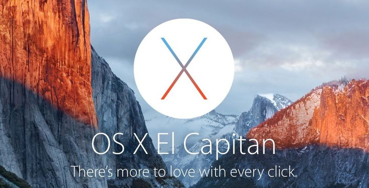 Remember to take precautions when upgrading to OSX El Capitan - http://www.bapcs.co.uk/remember-to-take-precautions-when-upgrading-to-osx-el-capitan/