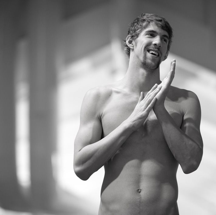 Michael Phelps Naked Nude