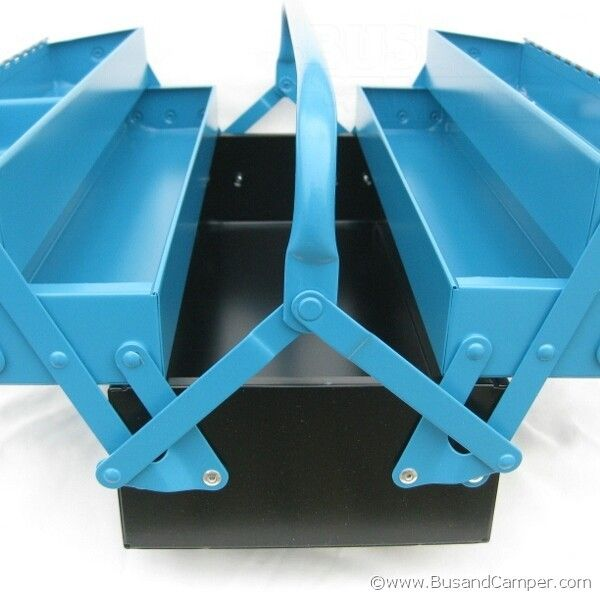 Hazet 190L Tool Box – Carr Tools