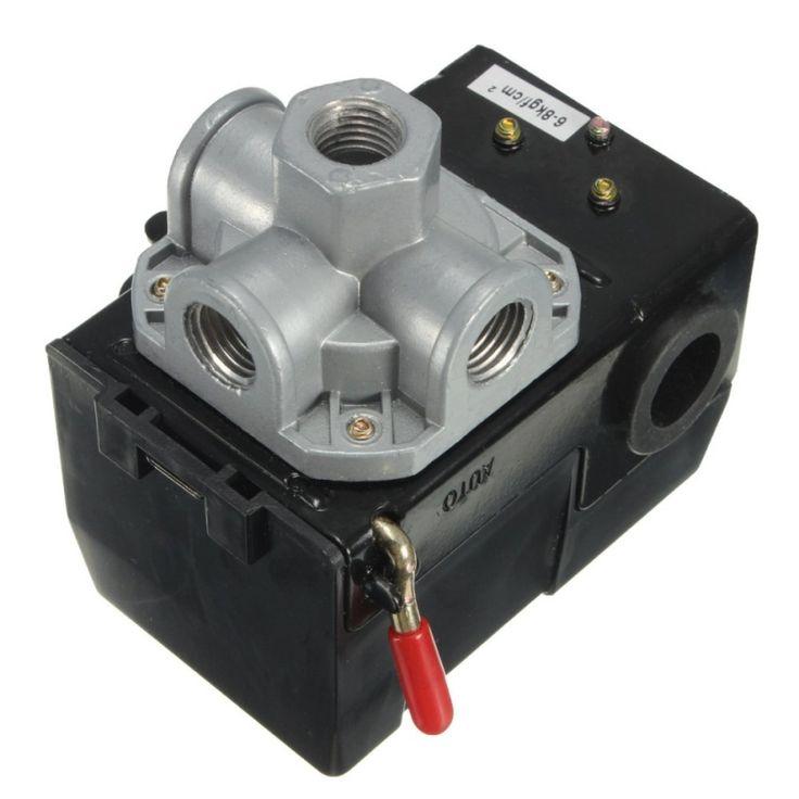 90-120PSI Air Compressor Pressure Switch Control Valve 4 Ports Heavy Duty 26 AMP - Intl<BR><BR><BR>shop-wheel-tire-tools<BR><BR>http://www.9mserv.com/detail.php?pid=1806376&cat=shop-wheel-tire-tools555jewelry สร้อยข้อมือดีไซน์เรียบ ลาย Box belcher chain - สร้อยข้อมือ สแตนเลสสตีล รุ่น MNC-BR393-B สี ทอง<BR><BR><BR>shop-jewellery<BR><BR>http://www.9mserv.com/detail.php?pid=2675723&cat=shop-jewellery