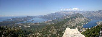 best tourist places montenegro