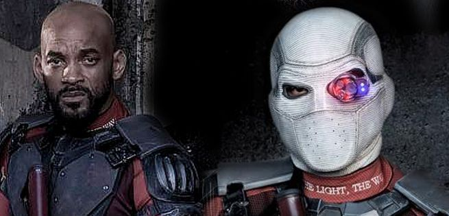 ICYMI: First Look At Will Smith In Full Deadshot Costume http://comicbook.com/2015/05/04/suicide-squad-first-look-at-will-smith-in-full-deadshot-costume/?utm_content=buffer142d1&utm_medium=social&utm_source=pinterest.com&utm_campaign=buffer #movies #suicidesquad #comics #dc