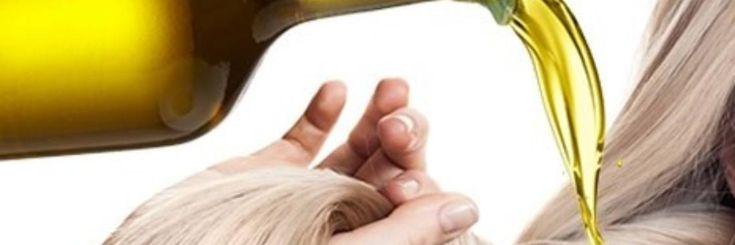 Haarmasker met olijfolie en ei  Benodigdheden:1 ei, 1 eetlepel olijfolie. Heb je dik en veel haar: verdubbel de hoeveelheden. Klop een ei los en voeg een eetlepel olijfolie