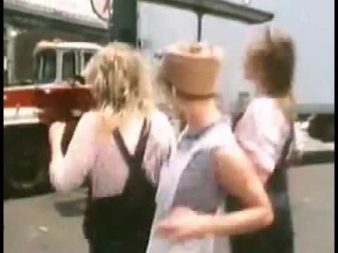 Bananarama   Cruel Summer Video  I know-BIG ump from my metal to this, wanted to grab some other 80s stuff!