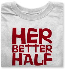 Baseball Shirt Design Ideas baseball shirt designs His And Her Better Half T Shirts
