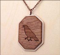 Woodland Jewelry - Crowy