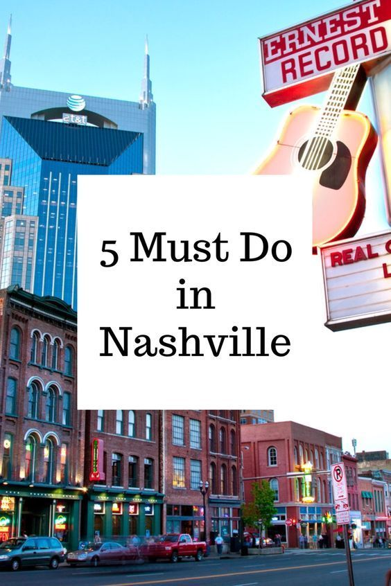 "Known as ""Music City"", Nashville has evolved beyond music but a top travel  destination with a unique culture, very friendly people, rich history and a  rising gastronomic scene. We booked a weekend trip to celebrate my best  friend's birthday in her hometown and picked our top 5 must do's in  Nashville.   1. The Parthenon  Nicknamed the ""Athens of the South"", Nashville's Centennial Park stands the  full-scale replica of The Parthenon, a direct recreation of the ancient  structure in Athens…"