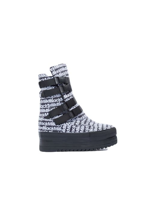 Black Milk Shak Shoes