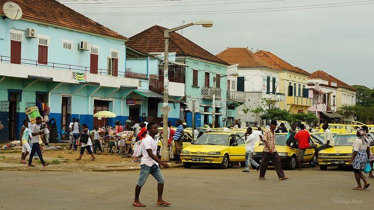 São Tomé, São Tomé and Príncipe
