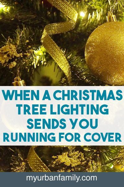 I've been in denial that the holidays really are on top of us. Until I realized that my local Chicago Christmas tree lighting is two weeks from today.