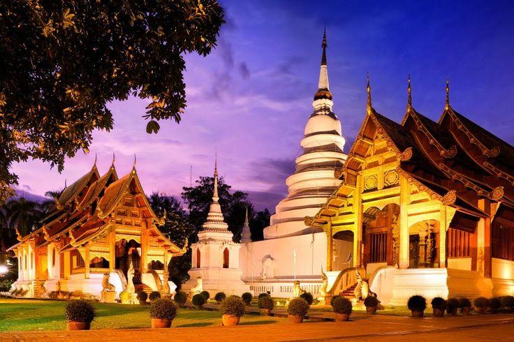 Чиангмай, Таиланд - ПоЗиТиФфЧиК - сайт позитивного настроения!