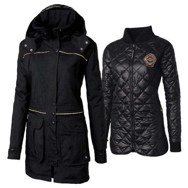 12 best Ladies Equestrian Jackets & Vests images on Pinterest ... : ladies quilted riding jacket - Adamdwight.com