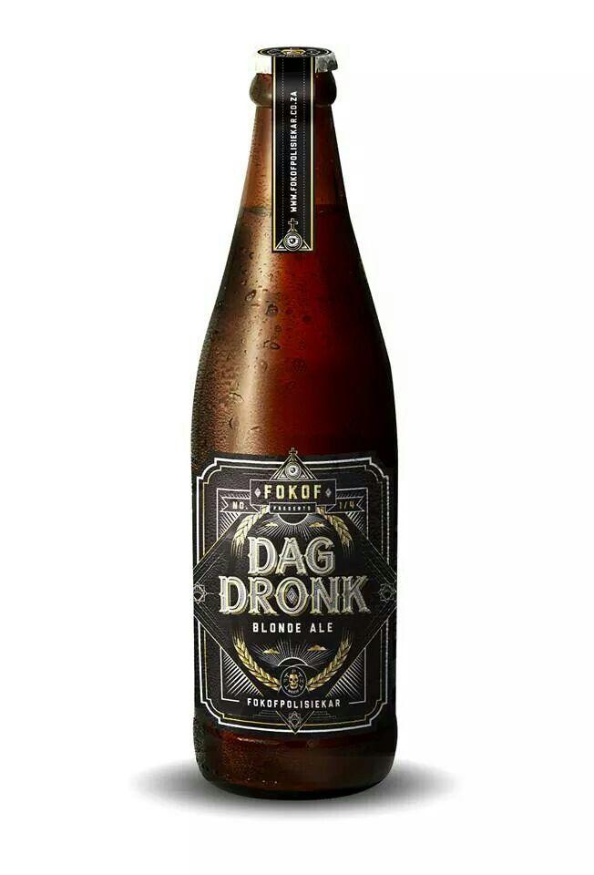 Dag dronk
