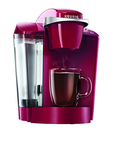 Keurig Coffee Maker Green : Keurig 119435 K55 Coffee Maker, Rhubarb -- Read review @ http://www.amazon.com/gp/product ...