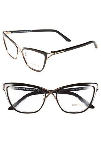popular eyeglasses frames agqr  Free shipping and returns on Tom Ford 53mm Crossover Optical Glasses at  Nordstromcom