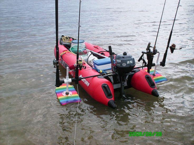 RedKaBoat_Custom