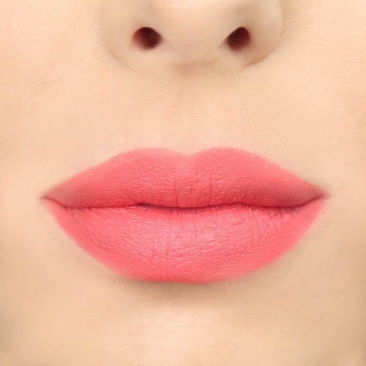 Too Faced La Matte Lipstick - #toofaced - Shade: The New Black
