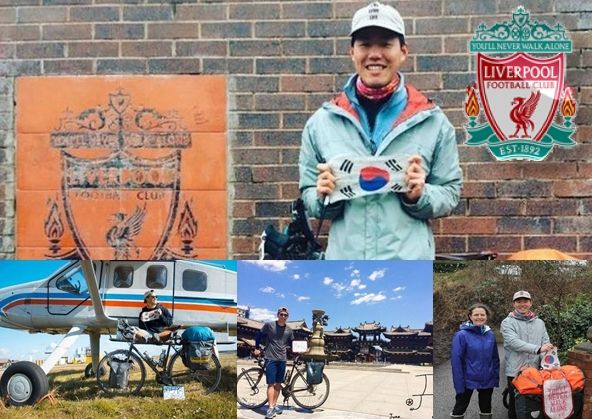 เอาใจไปเลยสำหรับ แฟนหงส์แดงพันธุ์แท้ ชาวเกาหลีใต้รายนี้ รายงานระบุว่าอี จอง-ยู แฟนบอลลิเวอร์พูล ชาวเกาหลีใต้ ปั่นจักรยานจากบ้านเกิดเพื่อมาชมทีมรักเสมอกับ เชลซี 1-1 ถึงสนามแอนฟิลด์ เมื่อวันที่ 1 กุมภาพันธ์ที่ผ่านมา  แฟนพันธุ์แท้หงส์แดงรายนี้เริ่มเดินทางตั้งแต่ช่วงเดือนมิถุนายนปี 2016 ด้วยพาหนะคู่ใจเป็นระยะทาง 10,000 ไมล์ หรือกว่า 16,000 กิโลเมตร ใช้เวลากว่า 235 วัน โดยเดินทางผ่านถึง 12 ประเทศ เพื่อหวังเข้าชมเกมที่ทีมรักเปิดบ้านเจ๊ากับจ่าฝูง ในรังเหย้าของตนเอง http://www.londonbet-th.com