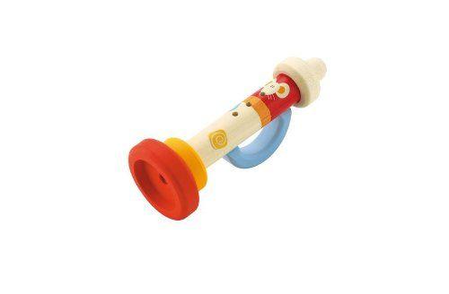 Sevi 82669 Toy Trumpet