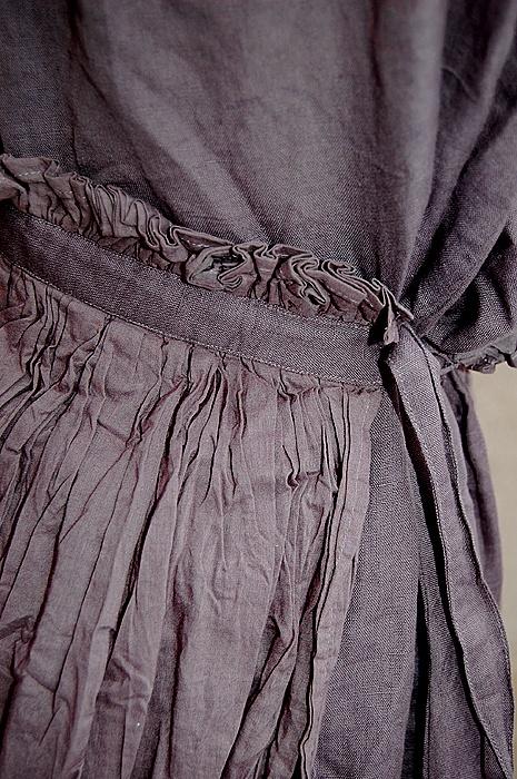 #ewa i walla - dress detail  women skirt #2dayslook #kathyna257892  www.2dayslook.com