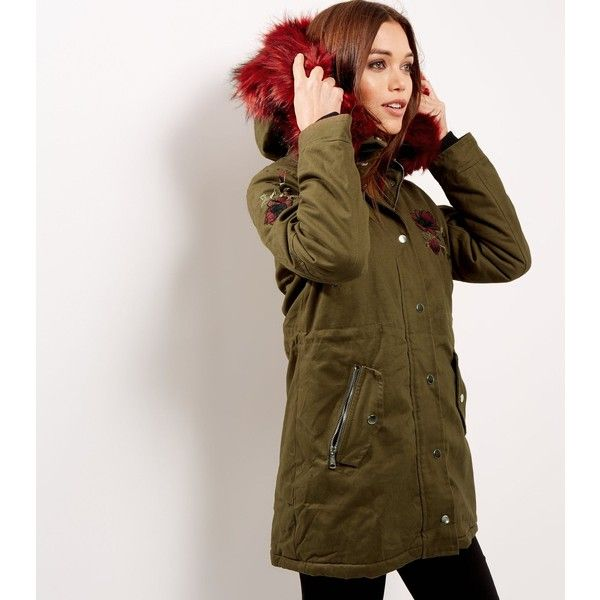 Best 25  Khaki parka ideas on Pinterest | Parka outfit, Khaki ...
