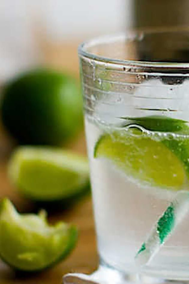 The lowest cal gins revealed!