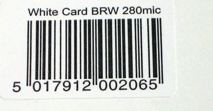 Como ler um número de lote usando um leitor de código de barras. Os números de lote e códigos de barra estão em todos os lugares, desde mercearias até em lojas de departamento. Esses números constam na parte inferior ou nas laterais dos produtos e proporcionam informações de estoque, descrições do produto e preço. Os códigos também são uma boa maneira de identificar e controlar os produtos. Às vezes, pode ser ...