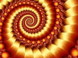 kaleidoscope: Spirals Fractals, Beautiful Color, Kaleidoscope, Mandalas, Σκόπιο Tool, Word Kaleidoscope, Beautiful Forms